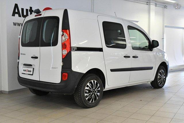 Renault Kangoo Express 8