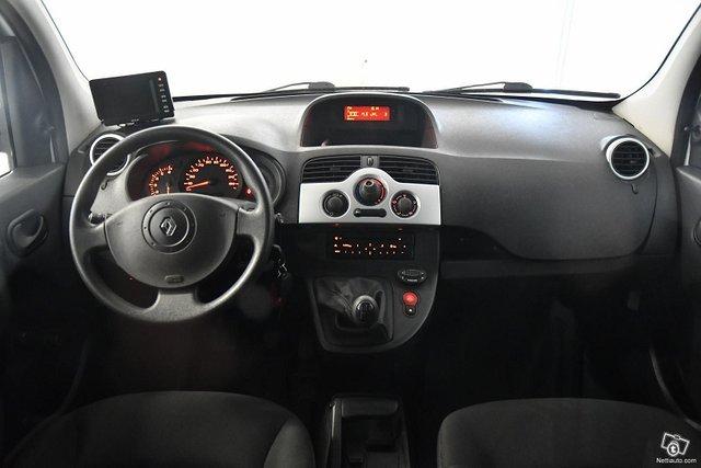 Renault Kangoo Express 11