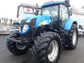 New Holland T6080 RC, Maatalouskoneet, Työkoneet ja kalusto, Mikkeli, Tori.fi
