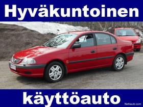 Toyota Avensis, Autot, Riihimäki, Tori.fi