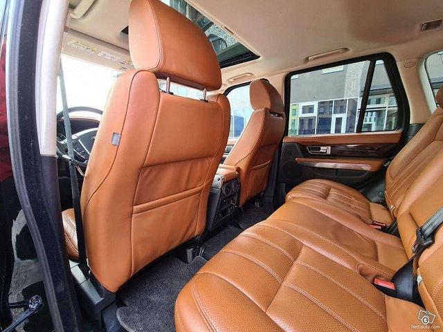 Land Rover Range Rover Sport 25
