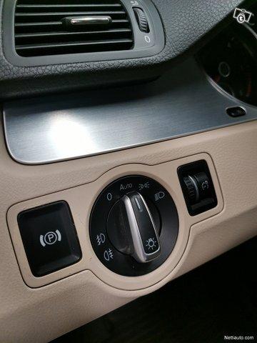 Volkswagen Passat CC 18