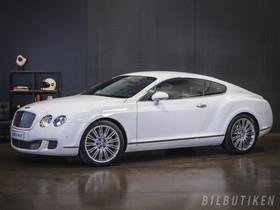 Bentley Continental, Autot, Vantaa, Tori.fi