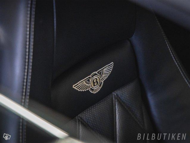 Bentley Continental 6