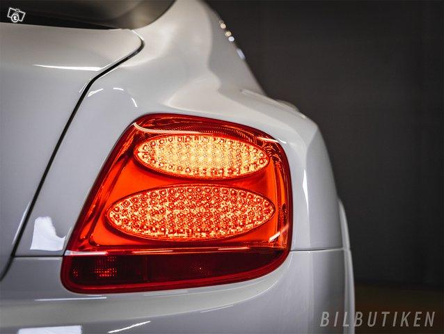 Bentley Continental 13