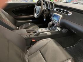 Chevrolet Camaro, Autot, Iisalmi, Tori.fi
