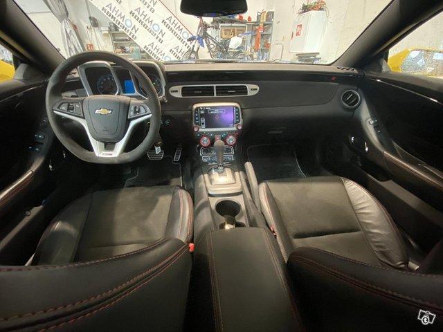 Chevrolet Camaro 3