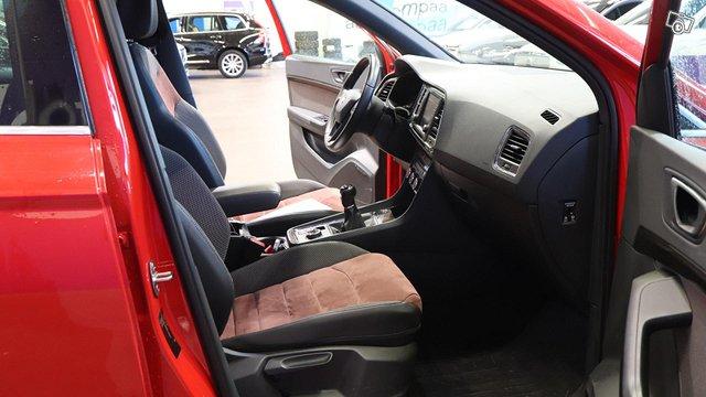 Seat Ateca 13