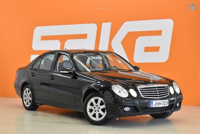 Mercedes-Benz E 1