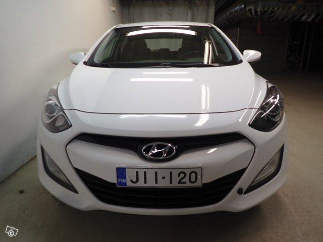 Hyundai I30 5d 3