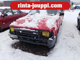 Mazda B2200, Autot, Rovaniemi, Tori.fi