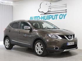 Nissan Qashqai, Autot, Vihti, Tori.fi