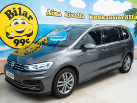 VOLKSWAGEN TOURAN, Autot, Pirkkala, Tori.fi