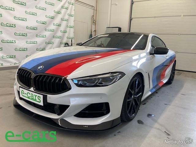 BMW M850i 2