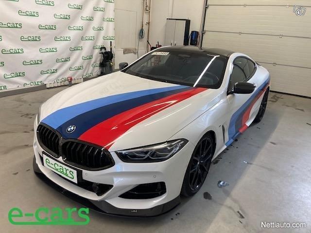 BMW M850i 3