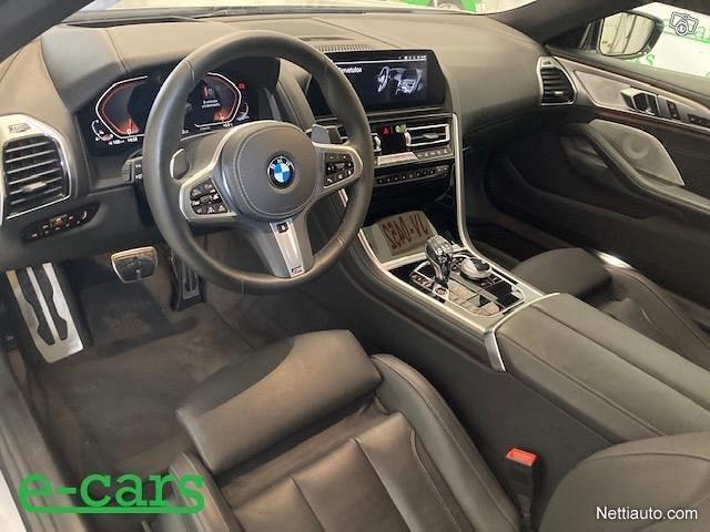 BMW M850i 8
