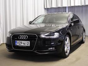 Audi A4, Autot, Pöytyä, Tori.fi