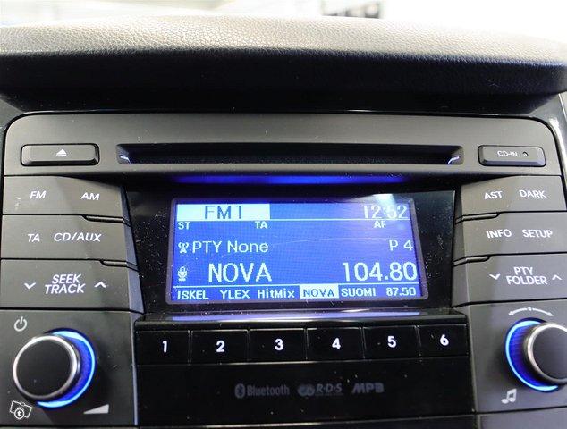Hyundai I40 18