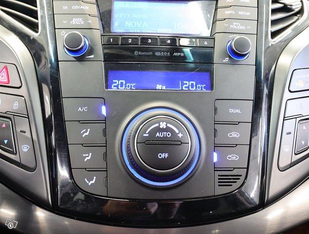 Hyundai I40 19