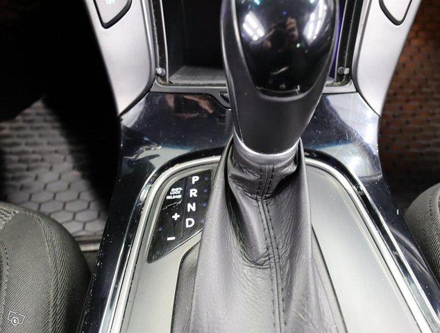 Hyundai I40 21
