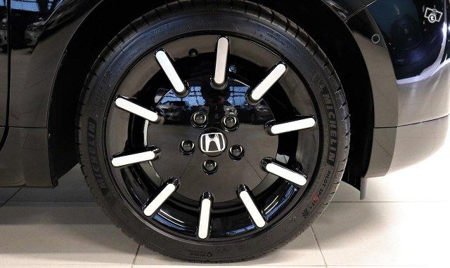 Honda E 22