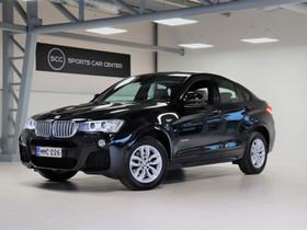 BMW X4, Autot, Espoo, Tori.fi