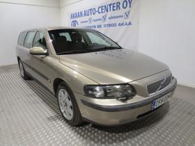 Volvo V70, Autot, Akaa, Tori.fi
