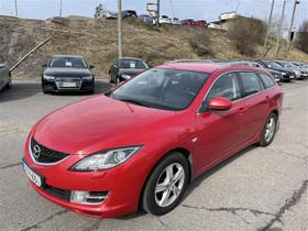Mazda Mazda6, Autot, Espoo, Tori.fi