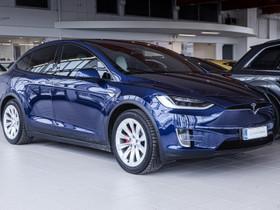 Tesla Model X, Autot, Turku, Tori.fi