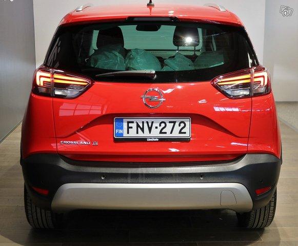 Opel Crossland X 5
