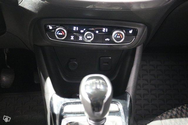 Opel Crossland X 21