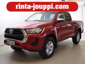 Toyota HILUX, Autot, Rauma, Tori.fi