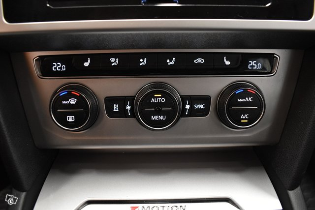 Volkswagen Passat 22