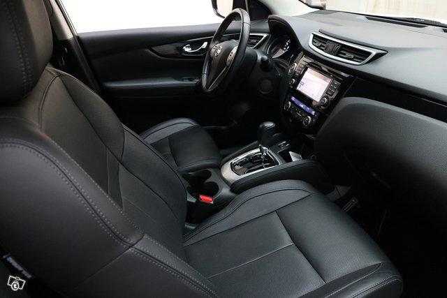 Nissan Qashqai 6
