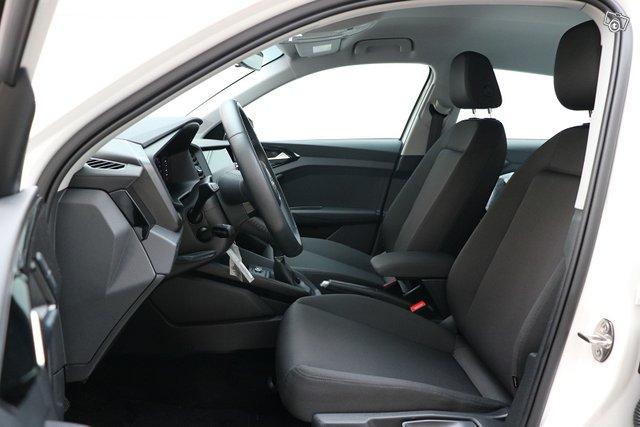 Audi A1 9