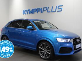 Audi Q3, Autot, Lempäälä, Tori.fi