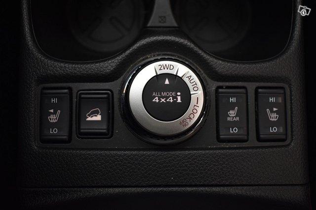 Nissan X-Trail 24