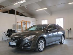 Mazda Mazda6, Autot, Kirkkonummi, Tori.fi