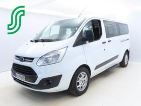 Ford Tourneo Custom, Autot, Lahti, Tori.fi