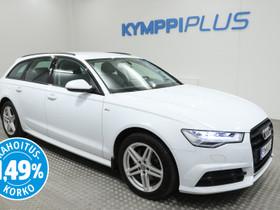Audi A6, Autot, Ylivieska, Tori.fi