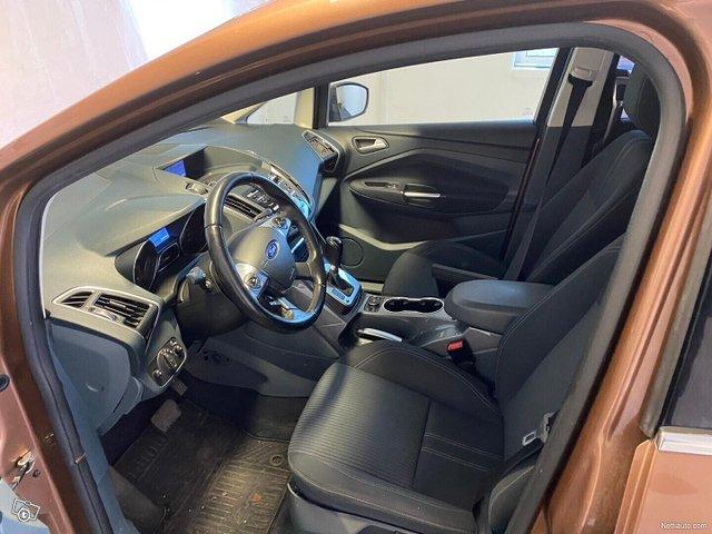 Ford C-MAX Grand 8