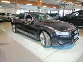 Audi A5, Autot, Rovaniemi, Tori.fi