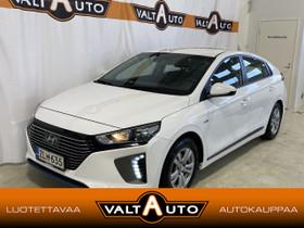 Hyundai Ioniq, Autot, Raisio, Tori.fi