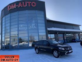 Mercedes-Benz GLC, Autot, Kempele, Tori.fi