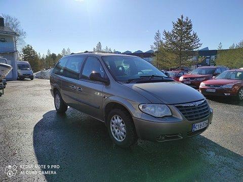 Chrysler Grand Voyager 2