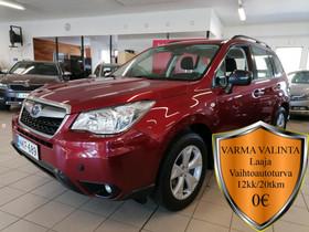 Subaru Forester, Autot, Ylivieska, Tori.fi