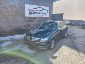 Mercedes-Benz C, Autot, Kemi, Tori.fi