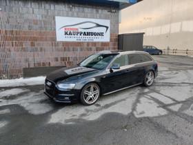 Audi A4, Autot, Kemi, Tori.fi
