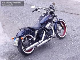 Harley-Davidson Dyna, Moottoripyörät, Moto, Joensuu, Tori.fi