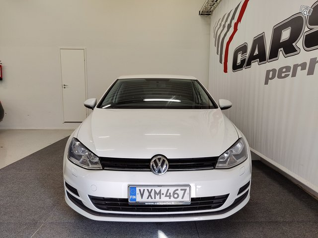 Volkswagen, VW GOLF